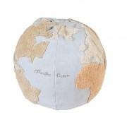 Puff Mapa Mundi