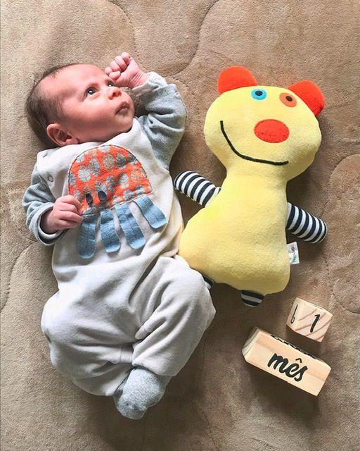 Almofada Baby Joy