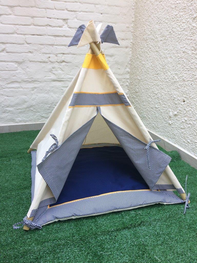 Cabana Pet -  Azul