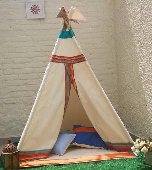 Kit Cabana Apache