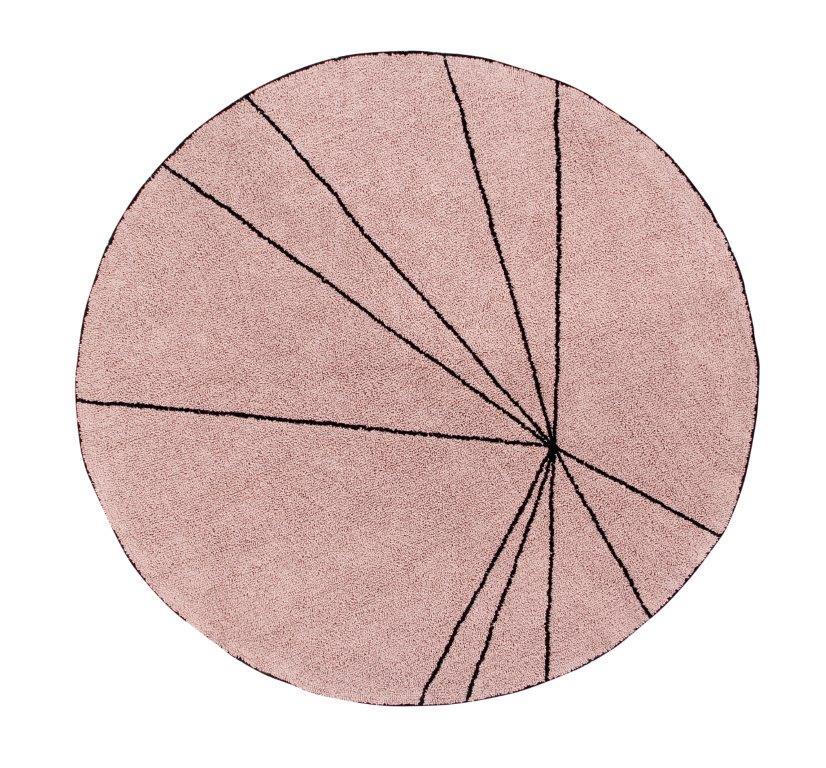 Tapetes Trace - Redondos - Diversas Cores