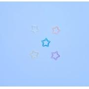 Clips de Metal - Estrela