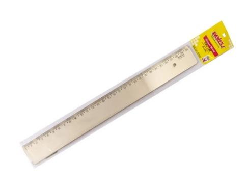 Réguas 30cm - New Line
