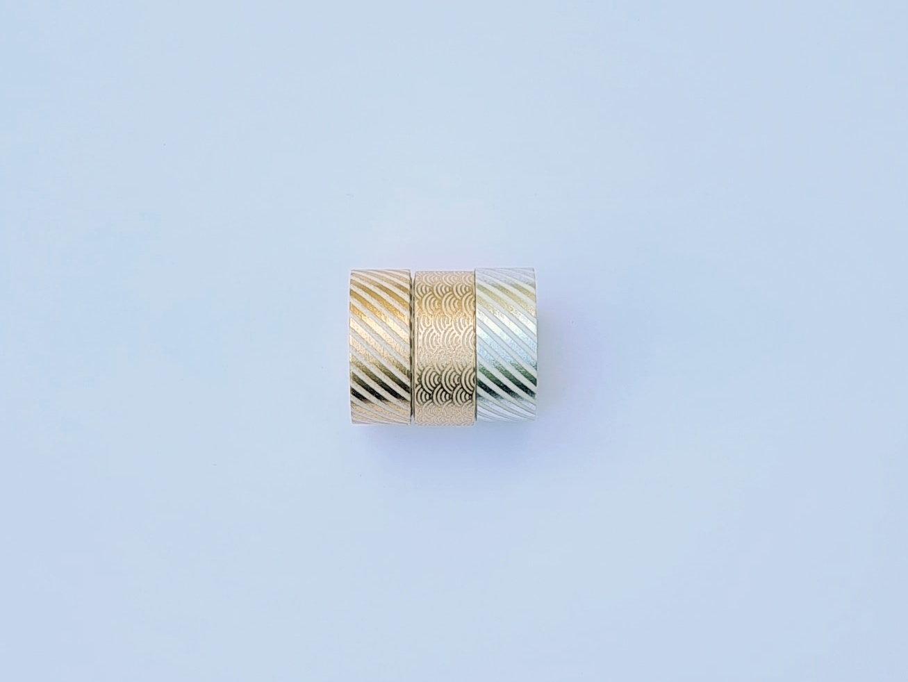 Washi Tape - Diversas