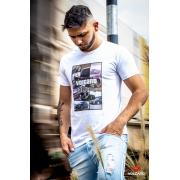 Camiseta Volcano Exclusiva GTA