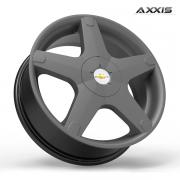 Roda Volcano AXXIS Aro 17
