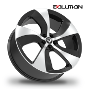 RODA VOLCANO EVOLUTION ARO 20