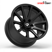 Roda Volcano STOCK LIGHT Aro 18