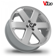 Roda Volcano V120 Aro 18