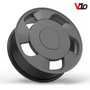 Roda Volcano V-10 (ORBITAL) - Aro 17