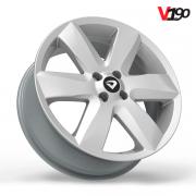 Roda Volcano V-190  (SURF) - Aro 18
