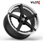 Roda Volcano VLCN1 Aro 18