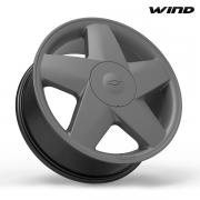 Roda Volcano WIND Aro 17