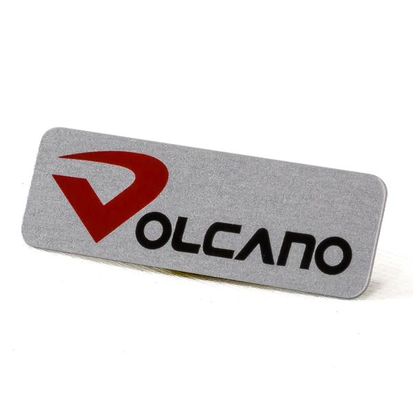 Jogo com 4 Selos de Originalidade Volcano