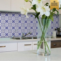 Adesivo de azulejo Portugal