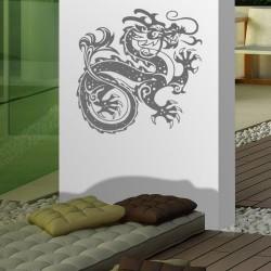 Adesivo decorativo Dragão Chinês