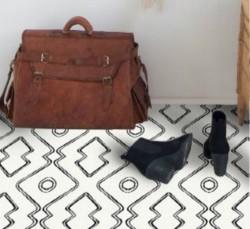 Adesivo piso antiderrapante para sala