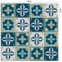 Adesivo de Azulejo Mix Milena