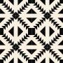 Adesivo de piso apache lavável antiderrapante