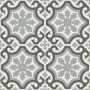 Adesivo piso ladrilho cinza antiderrapantelavável