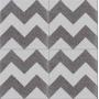 Adesivo  piso ladrilho granilito chevron lavável antiderrapante