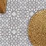 Adesivo  piso ladrilho granilito lavável antiderrapante