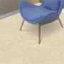 Adesivo piso  Mármore bege travertino lavável  antiderrapante