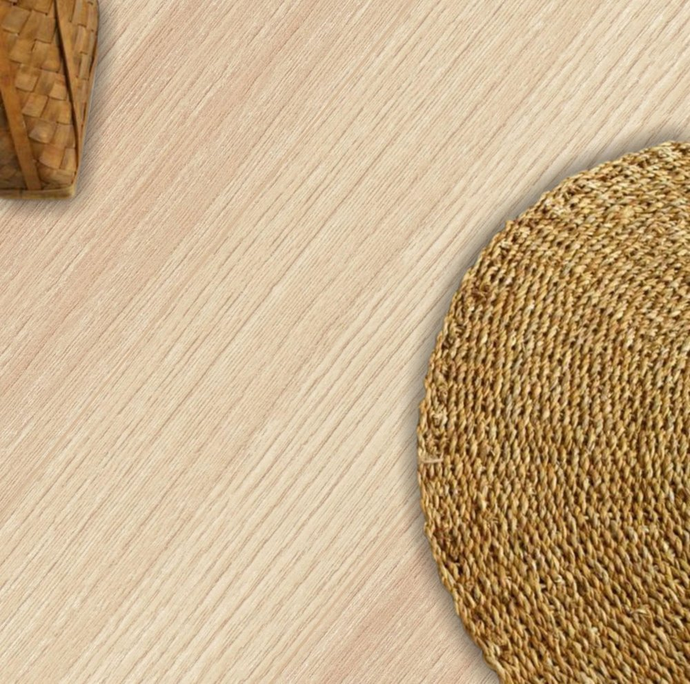 Adesivo piso madeira carvalho americano