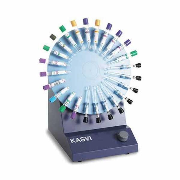 Agitador Basic Rotor Até 32 RPM KASVI