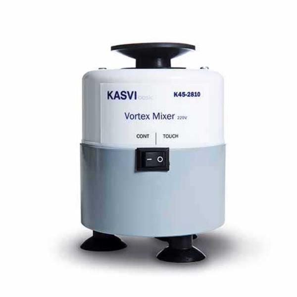 Agitador Basic Vortex Até 2800 RPM KASVI