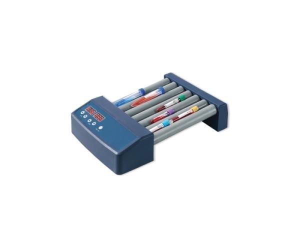 Agitador Digital Rolle Até 100 RPM SATRA