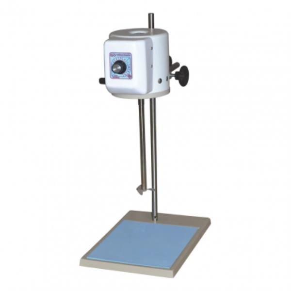 Agitador Mecânico eletrônico mini Até 1700 RPM QUIMIS
