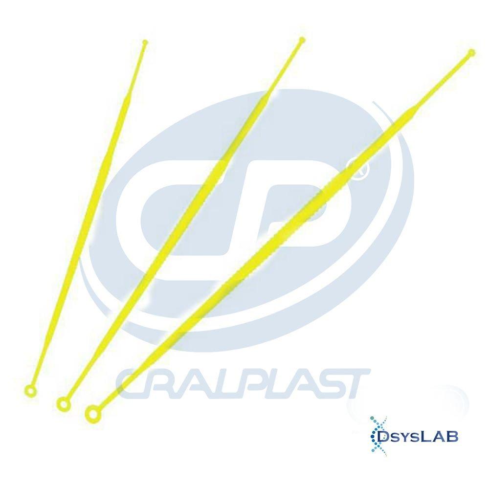 Alça Para microbiologia  Estéril  Individual CRALPLAST