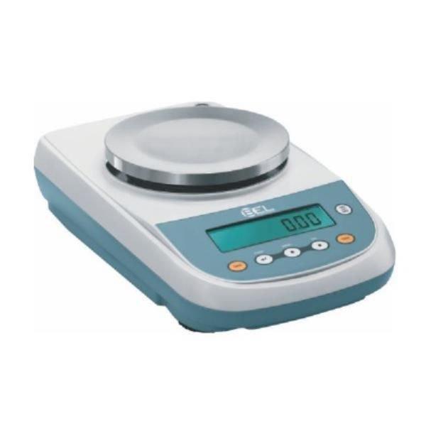 Balança De Precisão Calibração interna automática 0.0001g BEL