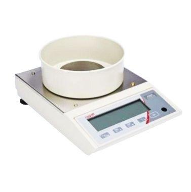 Balança De Precisão Com protetor circular 0.001g MARTE