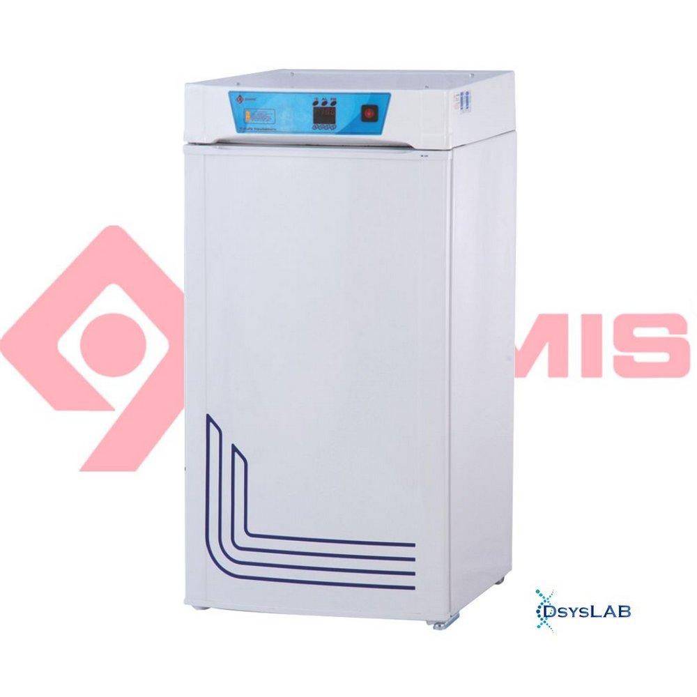 Estufa Mini incubadora microprocessada Digital -10ºC à 50ºC Para B.O.D QUIMIS