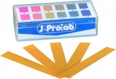 Fita de pH 1-14 J.PROLAB
