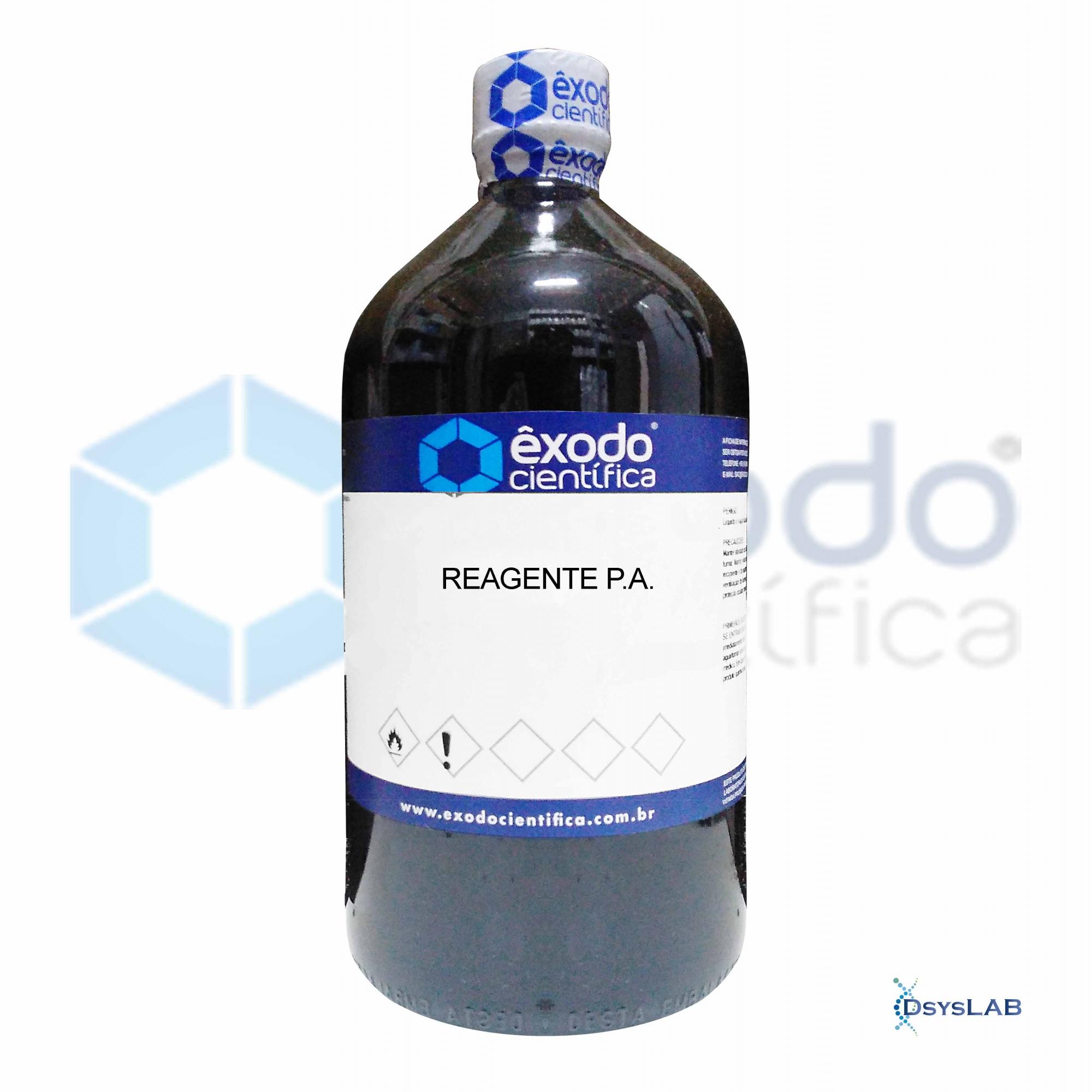 Glicerina P.A/ACS Exôdo