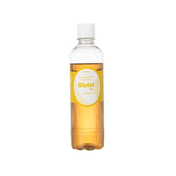 Glutol 75 gramas Para teste de tolerância a glicose Líquido LABORCLIN