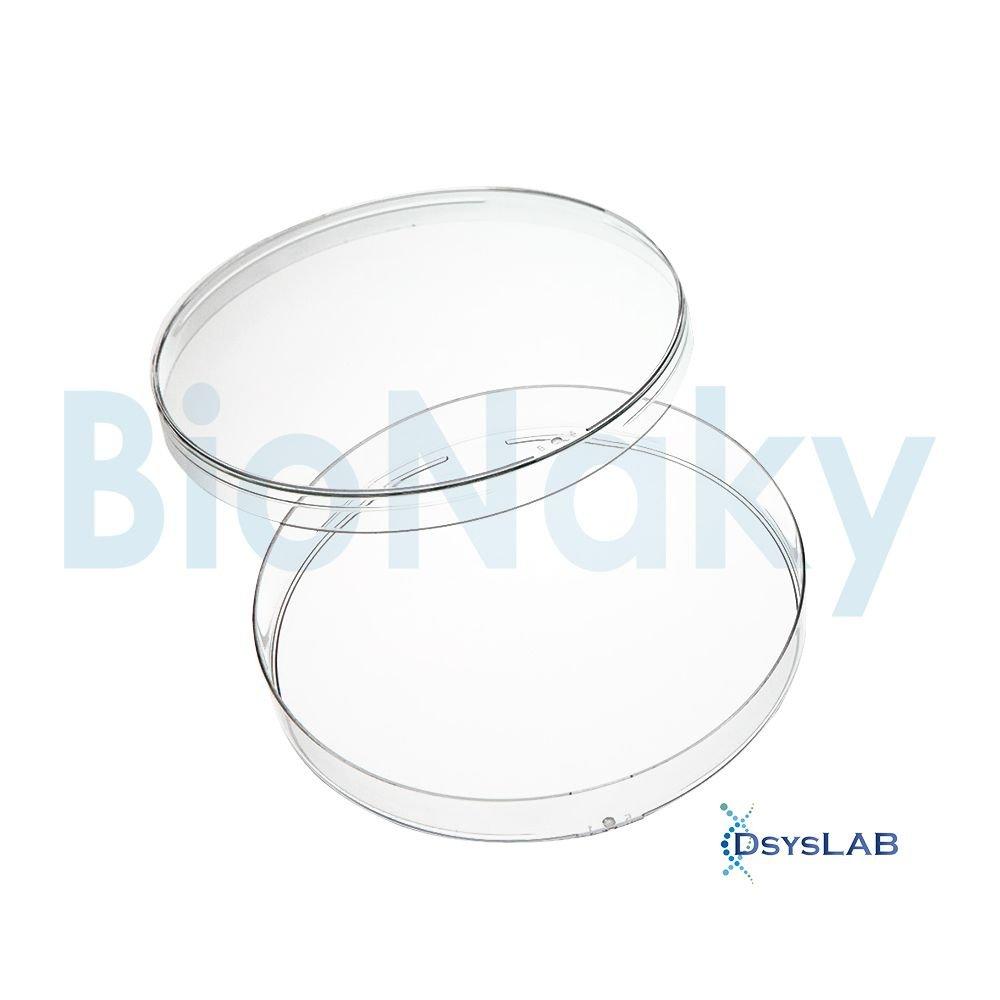 Placa de Petri Cultivo Celular Estéril s/ Divisão BIONAKY
