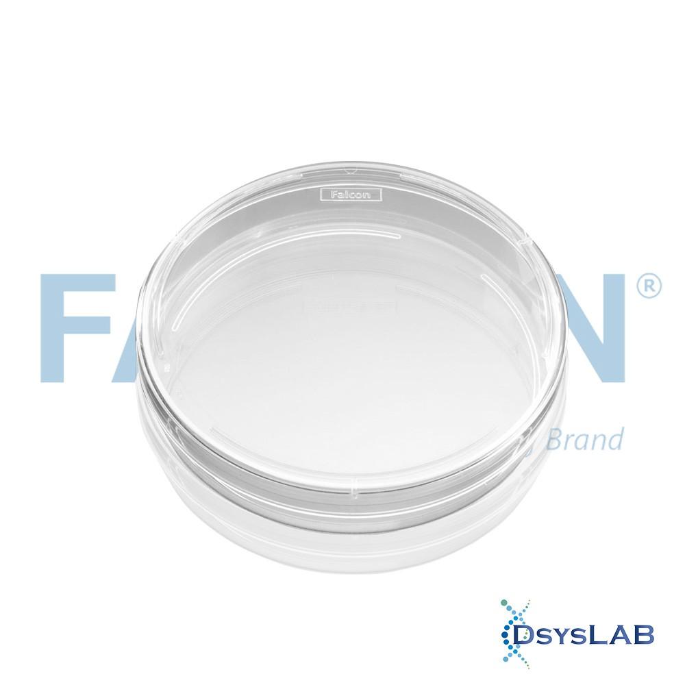 Placa de Petri Cultivo Celular Estéril s/ Divisão FALCON