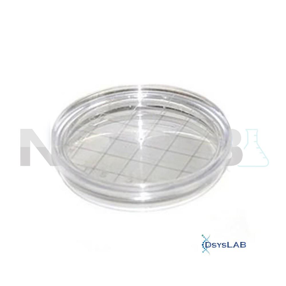 Placa de Petri Microbiologia Estéril Tipo Rodac NEOLAB