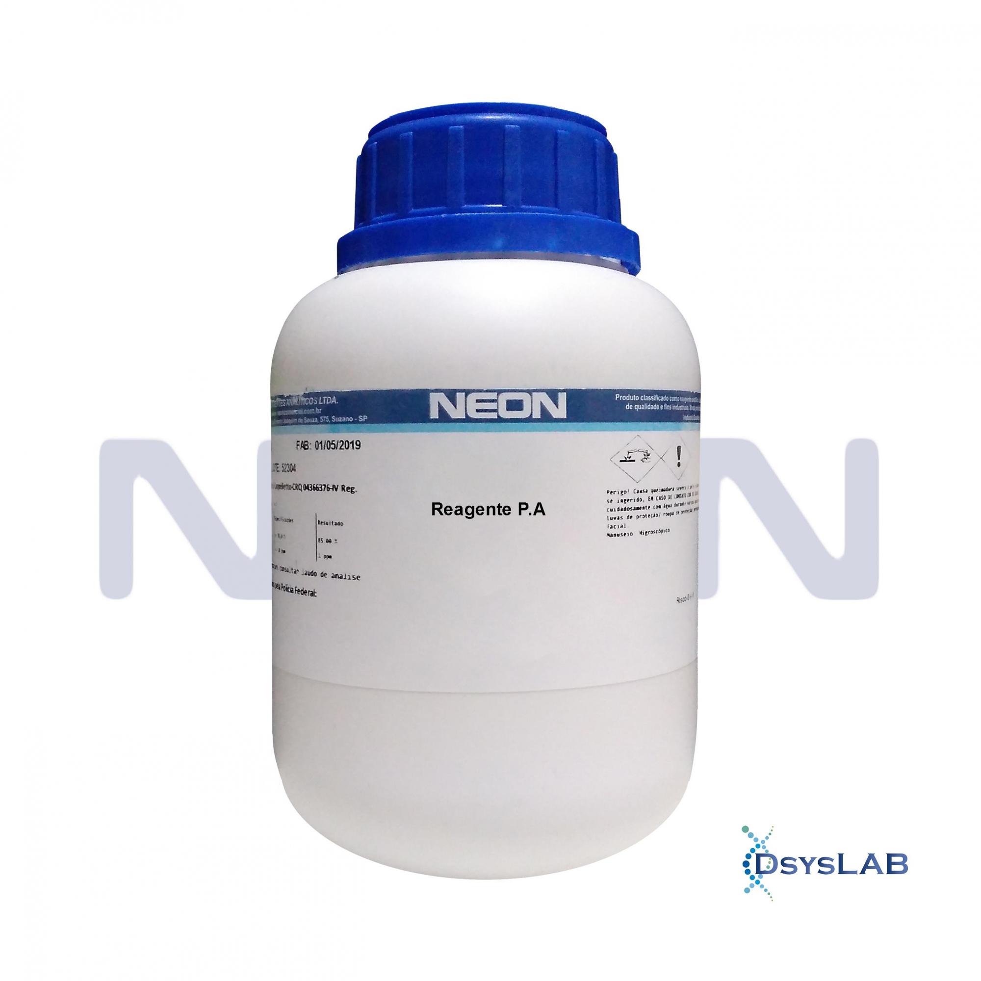 Polietilenoglicol 6000 CAS 25322-68-3 NEON