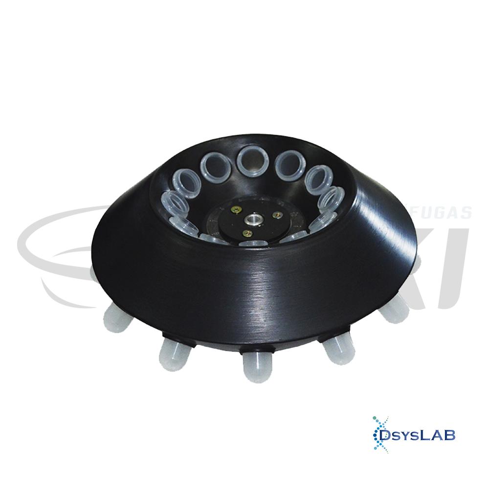 Rotor De ângulo fixo Para 80-2B  DAIKI