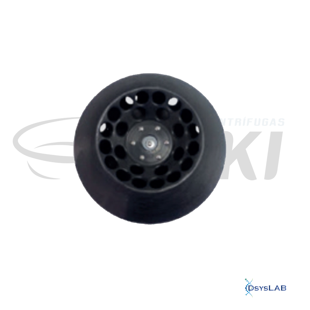 Rotor De ângulo fixo Para DT-4000-BI  DAIKI