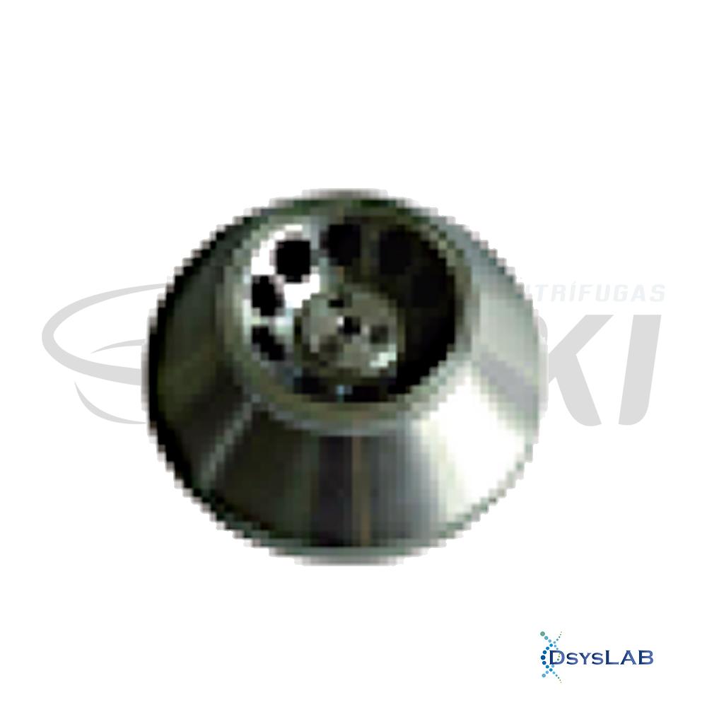 Rotor De ângulo fixo Para DTC-16000-BI-NM DAIKI