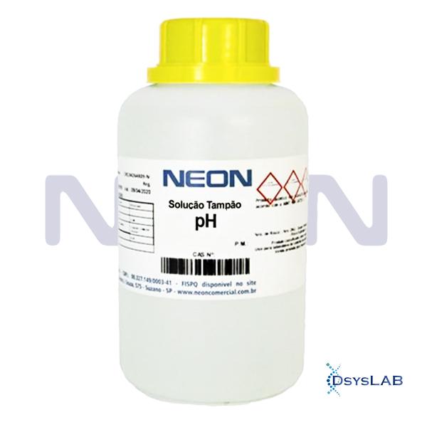 Solução Tampão pH  NEON