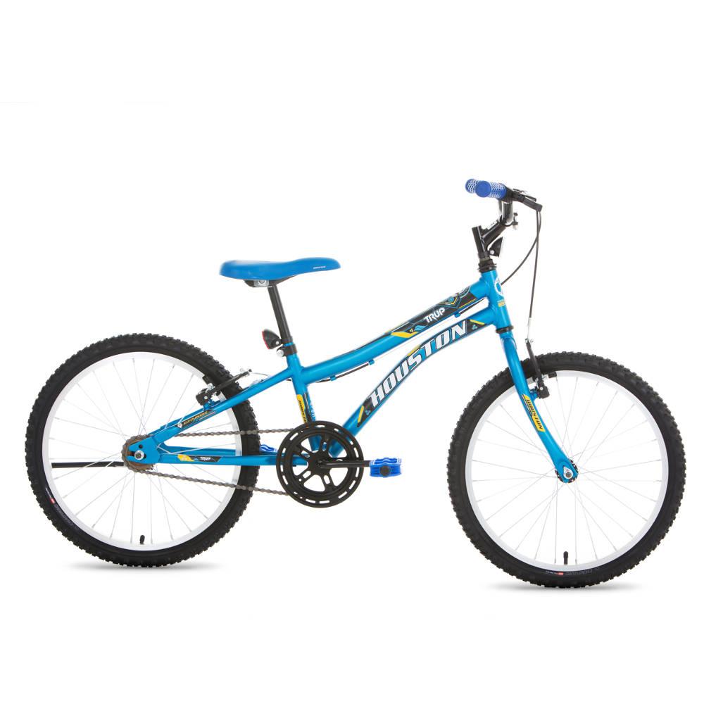 Bicicleta 20 Trup TR201Q Azul Fosco Houston