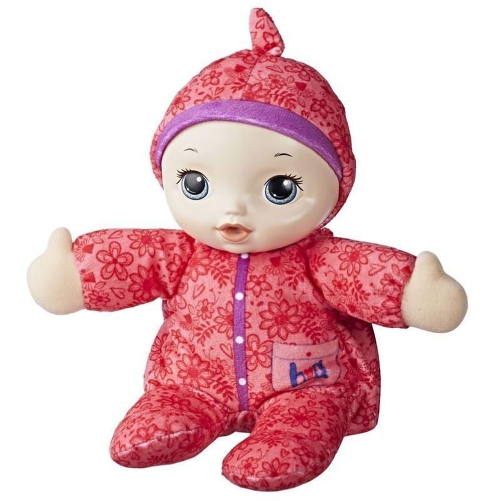 Boneca Baby Alive Soninho Sortidas E0780 Hasbro