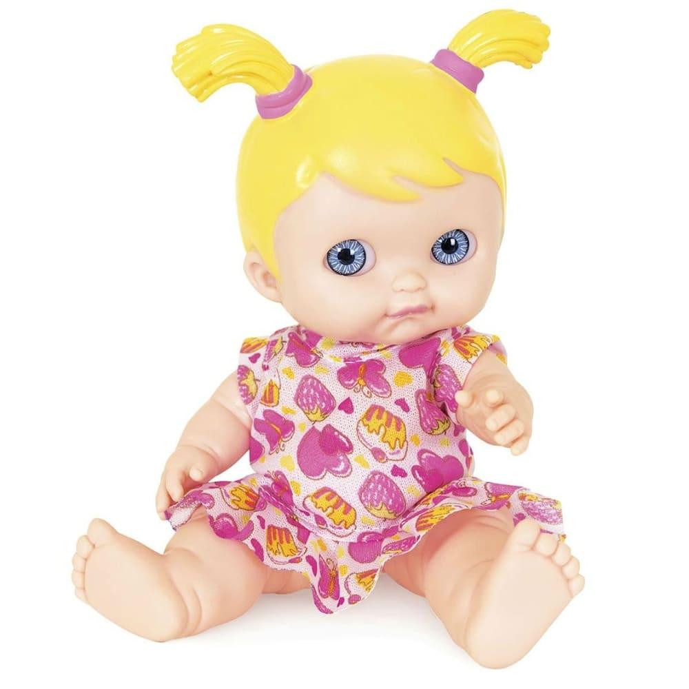 Boneca Baby Dreams Doutora 2209 Cotiplas